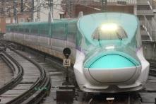 H5 shinkansen
