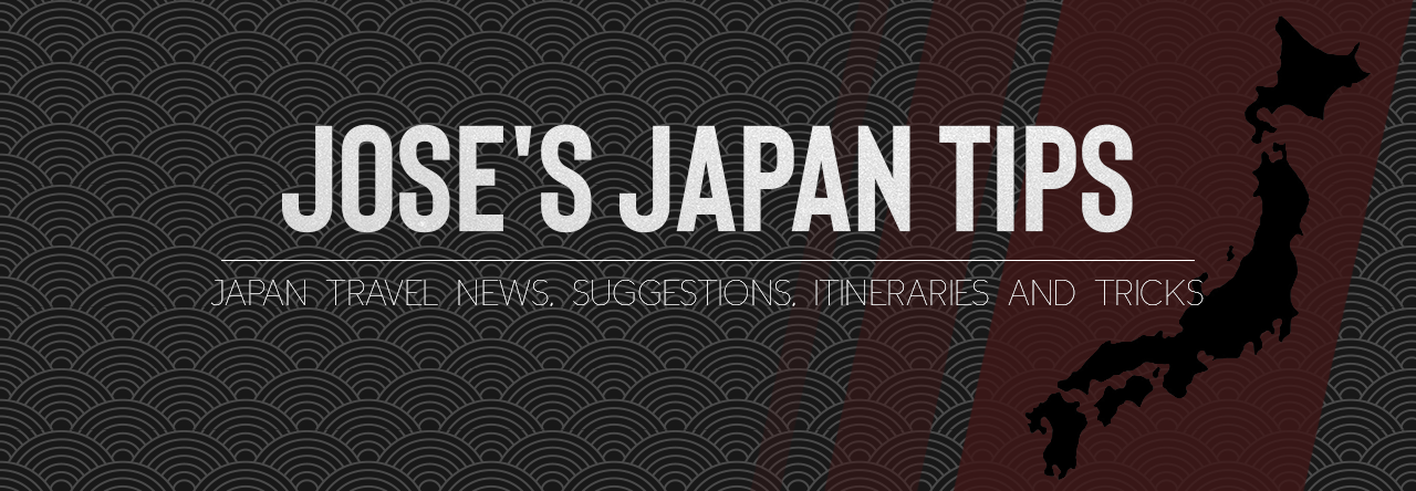 So You've Landed in Japan – Customs and Immigration – Jose's Japan Tips